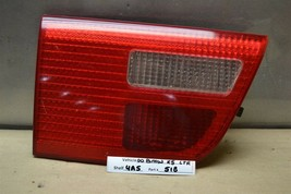 2004-2005-2006 BMW X5 Left Driver Inner Trunk Genuine OEM tail light 18 4A5 - $34.64