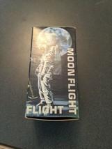 VTG 1970 Avon Moon Flight Game Astronaut UNOPENED Original Box NO SHAMPOO - $9.90