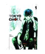 Tokyo Ghoul Vol.1-14 set Complete Manga Comics (English version) FREE SH... - $159.89