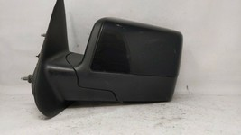 2006-2011 Ford Ranger Driver Left Side View Power Door Mirror Black 85996 - $47.44
