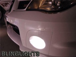 Xenon Halogen Fog Lamp Driving Light Kit for 2006 2007 Subaru Impreza WRX - $99.77
