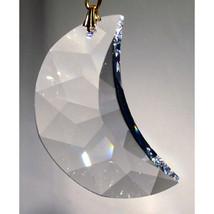 Swarovski Crystal Moon Prism image 1
