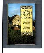Great Irish Stories of Childhood Haining, Peter - $4.89