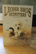 Leohr Bros.outfitters est.1911, S.A.&C.A.Leohr ... - $25.65