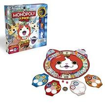 Hasbro Spiele - Monopoly Yo-kai Watch Junior [german Version] /toys - $21.09