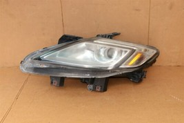 07-09 Mazda CX-9 CX9 Halogen Headlight Driver Left LH image 1