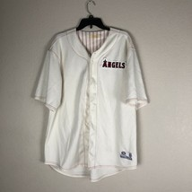 Anaheim Angels Mens Jersey True Fan Series MLB - $49.99