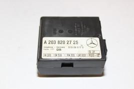 2000-2006 MERCEDES BENZ W220 S500 ANTI-THEFT ALARM SYSTEM MODULE R2609 - $58.79