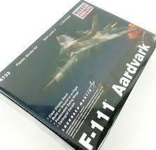 Lockheed Martin F-111 Aardvark 1/144 Scale Model Jet Plane Minicraft Kit #14733 - $11.99