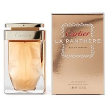Cartier La Panthère Eau de Parfum Spray, 2.5 oz *New, Not Sealed* - $71.27