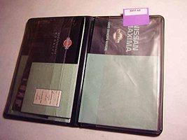 1995 Nissan Maxima Owners Manual [Paperback] Nissan - $8.86
