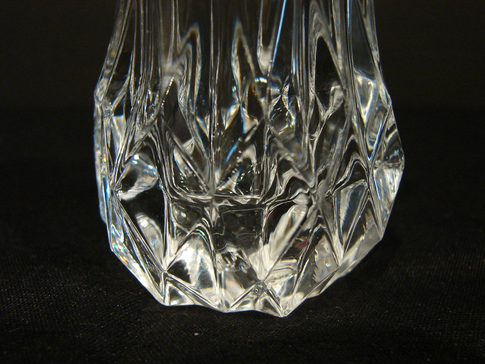 Cristal Darques France.Cristal D Arques France Longchamps Toothpick And 20 Similar Items