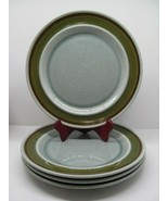 Metlox Marina Poppytrail Vernon Dinner plates vintage Bundle of 4 EUC - $38.22