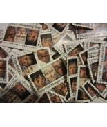 Old US postage stamp lots HELP END HUNGER 1985 CV $25.00 Scott 2164 - 10... - $4.99