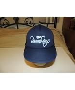 Vintage Beach Boys Snapback Baseball Trucker Hat Cap Adjustable VGUC - $21.49