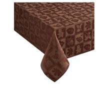 Benson Mills Harvest Melody Tablecloth 60x84 Oblong - $19.99