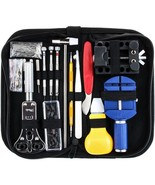 147 PCS Watch Repair Kit Professional Spring Bar Tool Set, Watch Band Li... - $18.70