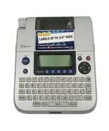 Brother P-Touch PT-1830 Label Thermal Printer No Tape or Adapter - $29.69