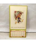 Betsey Clark - 1970 April Calendar Page- Unused Postcard - $2.99