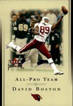 2002 Fleer Premium Football Insert/Parallel Singles (Pick Your Cards) - $0.99+