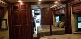 2010 Tiffin Motorhome For Sale In Holcombe, WI 54745 image 7
