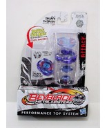 Hasbro BEYBLADE Metal Masters - Attack GALAXY PEGASUS Battle Top #BB70 NEW! - $34.99