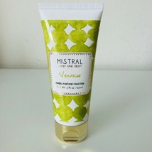 Mistral Verveine Verbena Papers Fantaise Collection Luxury Hand Cream 2 ... - $12.82