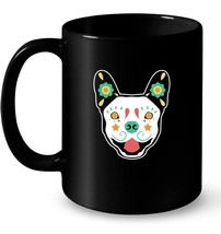 Wifey Bull Terrier Mom For Scientist Moms Mothers Day Gift Coffee Mug - $13.99+