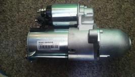 Starter Motor Power Select 6493N. WB am17d2 image 2
