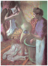 Decor Bathing Poster.Wall interior design wall art Home Shop Wall Art.1909 - $11.30+