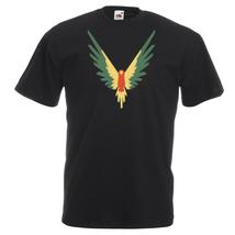 Logan Paul Flowy Boxy ,T-shirt,100% Cotton, Men's, Women, Kids - $13.99