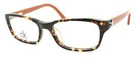 Calvin Klein CK5691 503 Women's Eyeglasses Frames 50-17-135 Havana / Caramel - $42.47