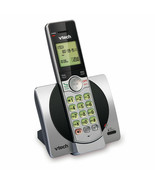 New! VTech CS6919 DECT 6.0 Expandable Cordless Phone with Caller ID and ... - $44.50