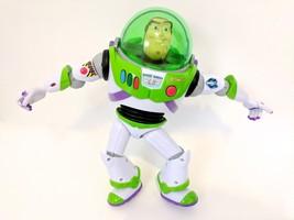 "Disney Pixar Toy Story 13"" Buzz Lightyear Talking with Lights & Sounds (... - $18.49"