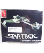 Star Trek The Motion Picture Klingon Cruiser Model Kit by AMT Ertl - $73.76