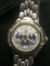 Fossil Blue Men's Diver Watch BQ 8775 New Battery - $25.00