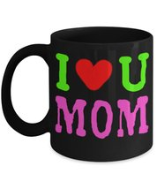 I Luv You Mom. - $16.14