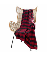 Pendleton Home Collection Red Multicolor Aztec 50x70 Harding Luxe Throw Blanket - $60.00