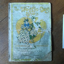 The Woggle-Bug book 1st edition, 1st State. L.  Frank Baum  1905 - $877.10