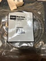 Genuine Toro 702451 V-BELT Oem - $17.75