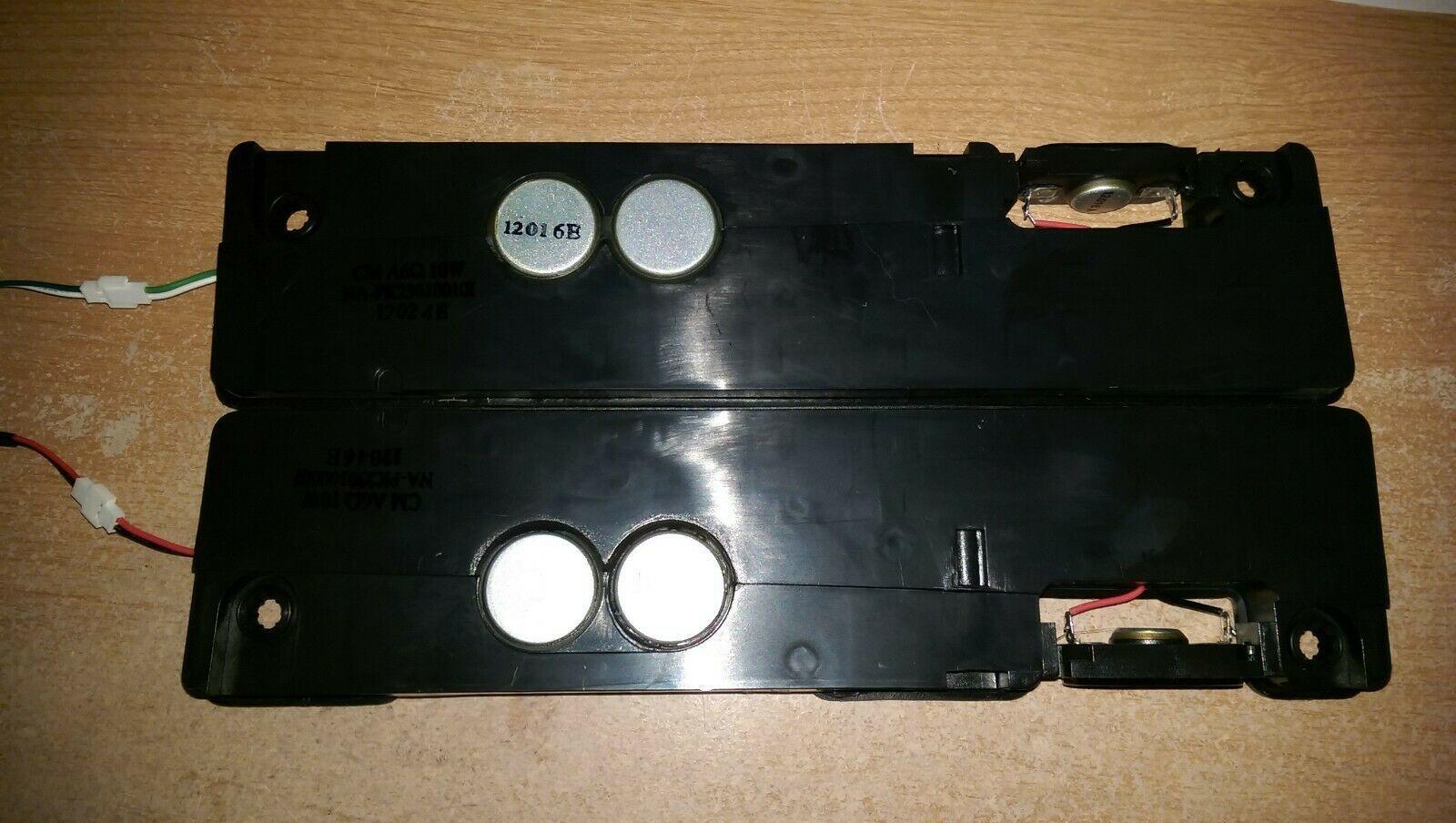 Toshiba 46L5200U Speakers NA-PK23010000I,NA-PK23010010I