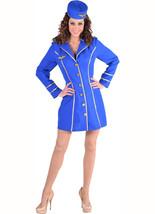 Flight Attendant / Air Hostess / BA, Dress + Hat  , sizes 6-22 - $42.99