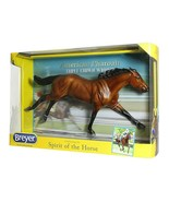 NEW SEALED 2015 Breyer American Pharaoh Horse Figure 1/9 Scale 1757 - $55.74