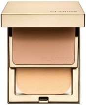 Clarins Everlasting Compact Foundation Spf 9  0.3-oz. - $29.99