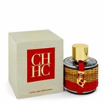 Ch Central Park Edition By Carolina Herrera Eau De Toilette Spray 3.4 Oz For Wom - $93.40