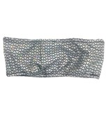 Silver Holographic Pyramids Tube Top - $19.79