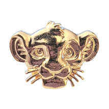 Lion King Disney Lapel Pin: Young Simba - $16.90