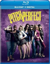 Pitch Perfect (Blu Ray W/Digital) (New Packaging)
