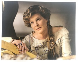 "Rene Russo Signed Autographed ""Thor"" Glossy 11x14 Photo - COA Holograms - $79.99"