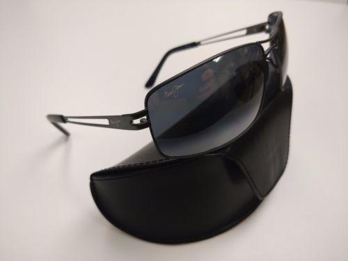 0896d57c0b61 12. 12. Japan! Maui Jim Manu PC-BG MJ-276-40 Polarized Men s Sunglasses